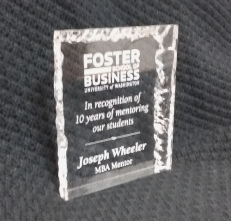 Joe_Foster_award